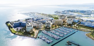 Kilroy Realty, South San Francisco, Kilroy Oyster Point Phase 1, Kilroy Oyster Point Phase 2