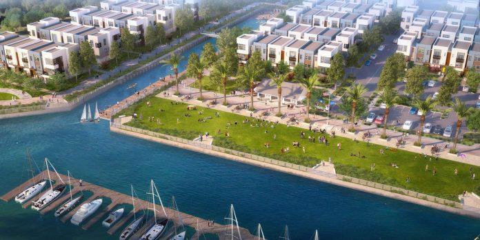 Landsea Homes, Alameda, Island View, Waterside, Marina Waterfront