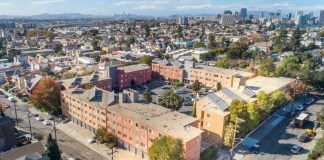 Riaz Capital, Oakland, Colliers, Oakbrook Manor, Palmcrest Apartments, San Francisco, Bay Area