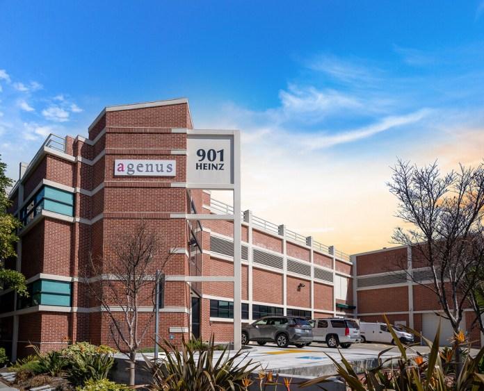 Bay Area, Berkeley, Agenus, Cushman & Wakefield, Emeryville, BioMed Realty, Emeryville Center of Innovation, Oxford Properties Group, Public Market Emeryville 901 Heinz