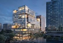 Urban Catalyst, Silicon Valley, San Jose, Icon/Echo, WRNS Architecture, Studio Current, Greystar