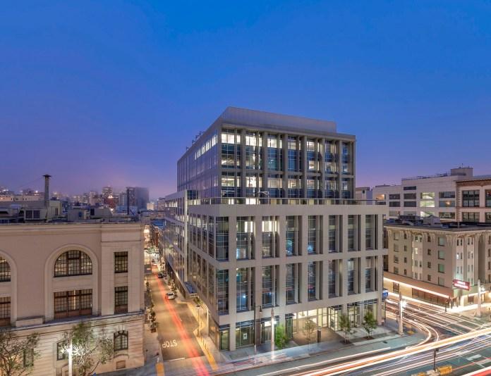 San Francisco, PMB, 1100 Van Ness
