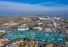 Colliers International, Antioch, Crestview Pines Apartments, Kadami Enterprises, Fowler Property Acquisitions