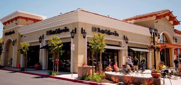 Hamilton Marketplace Novato Grosvenor Americas DWS Newmark
