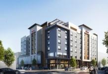 San Jose, Urban Catalyst, Silicon Valley, Marriott