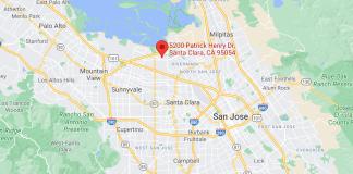 Arista Networks, Santa Clara, 5200 Patrick Henry Drive, Dell Technologies, Cushman & Wakefield