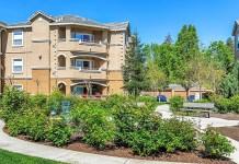Security Properties, Intercontinental Real Estate Corporation, Broadleaf Apartments, Sacramento