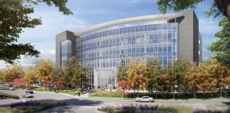 Tarlton Properties, DES Architects, Menlo Park, Facebook, PacBio, CS BioSciences