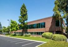 Drawbridge Realty, Fungible, Santa Clara, 3201 Scott Boulevard, Juniper Networks, Apple,