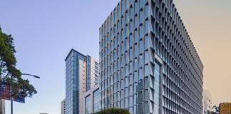 San Francisco, JLL, Swig, SoMa, Bank of China, Asana