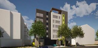 Almaden Villas, San Jose, Mayberry Workshop, 1747 Almaden Road, Scotia Apartments, Kidder Mathews, Sixth & Jackson, MIRO