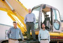 C. Overaa & Co. Richmond construction Northern California