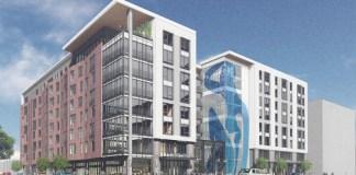 Junction Properties, Oakland, BAR Architects, 2600 Telegraph, Marcus & Millichap