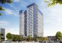 The Mark San Jose Urban Catalyst Silicon Valley Urban Catalyst Opportunity Fund I