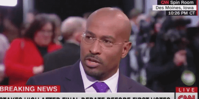 CNN Van Jones