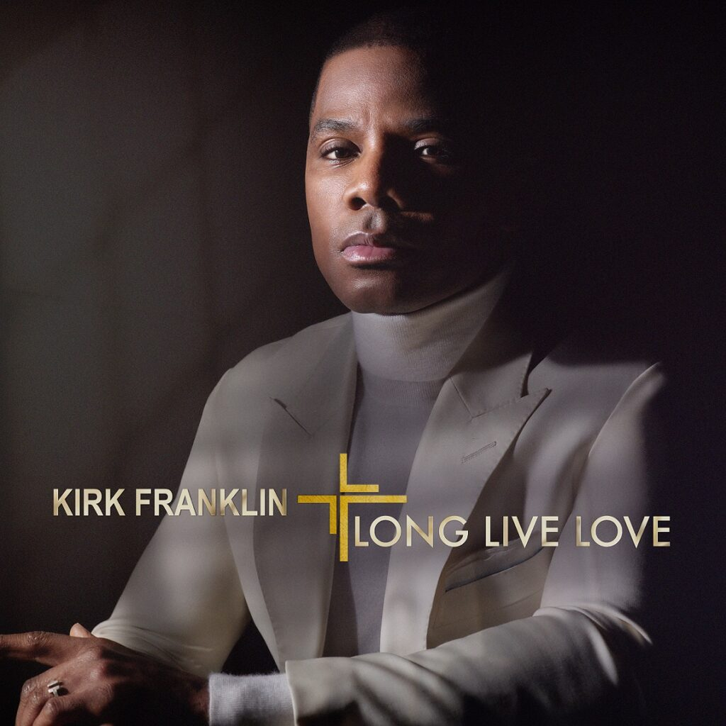 Image result for kirk franklin new album