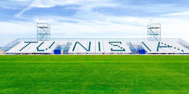 معاينة تواصل الأشغال بملعب كرة القدم المصغرة بالمحمدية