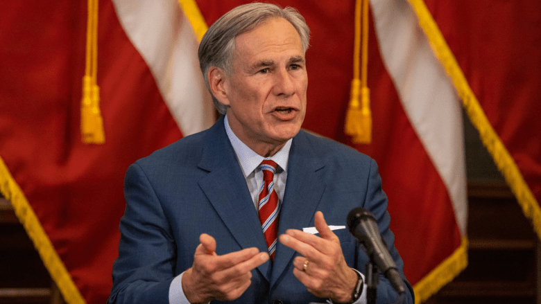 Texas Governor Greg Abbott signed a historic Cryptocurrency Bill