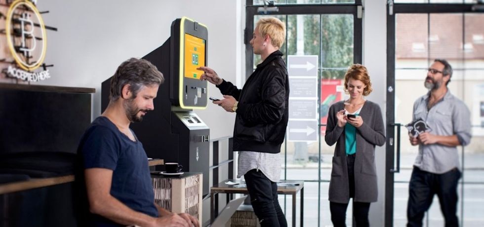 United States is Leading with 48 Crypto ATM installations everyday