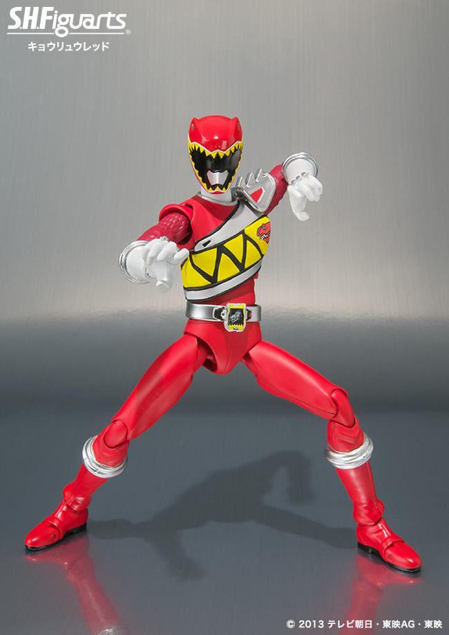 Top 5 Gifts for Your Power Rangers