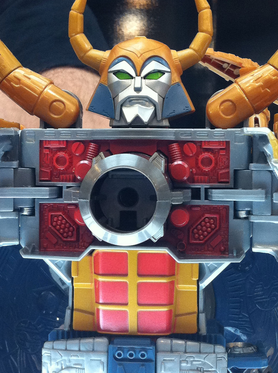Botcon Transformers Toy News Round Up 6 6 11 The Toyark