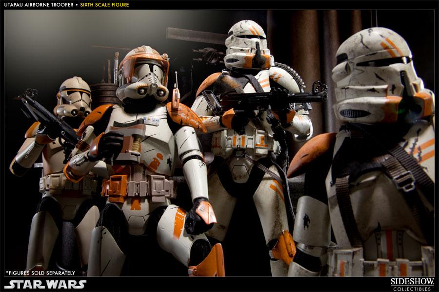 Clone Wallpaper 212th Wars