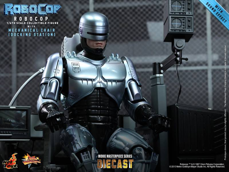 White Wallpaper With Quotes Hot Toys Reveals Two Upcoming Robocop Releases The
