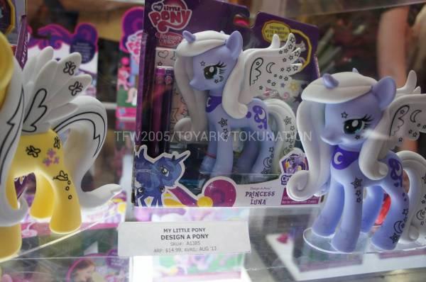 Sdcc 2013 - Little Pony Toyark