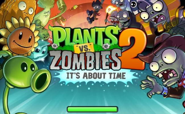 Download Plants Vs Zombie 2 2013 Full For Pc Ios Share