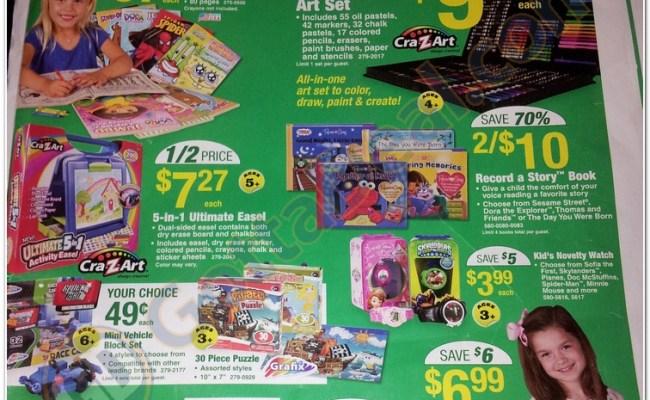Toyark S Annual Black Friday Toy Coverage 2013 Edition