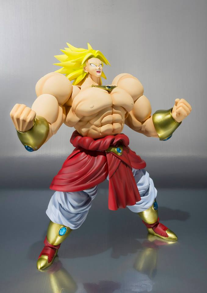 Super Saiyan 4 Powering
