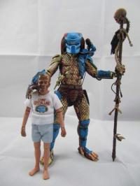 Young Jason Voorhees Retro Figure Preview - The Toyark - News