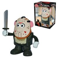 Jason Voorhees and Freddy Krueger Potato Heads - The ...