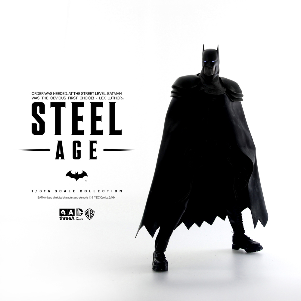 3A Steel Age Batman 004