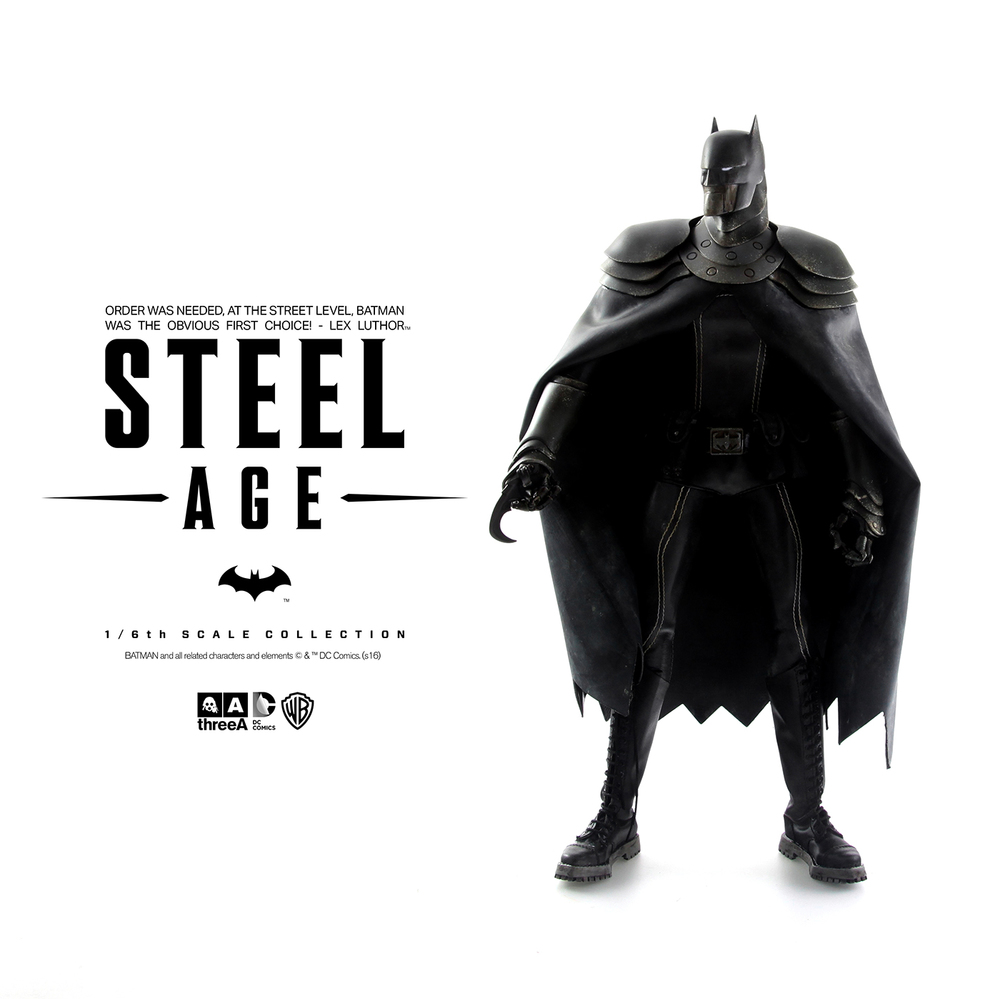 3A Steel Age Batman 005