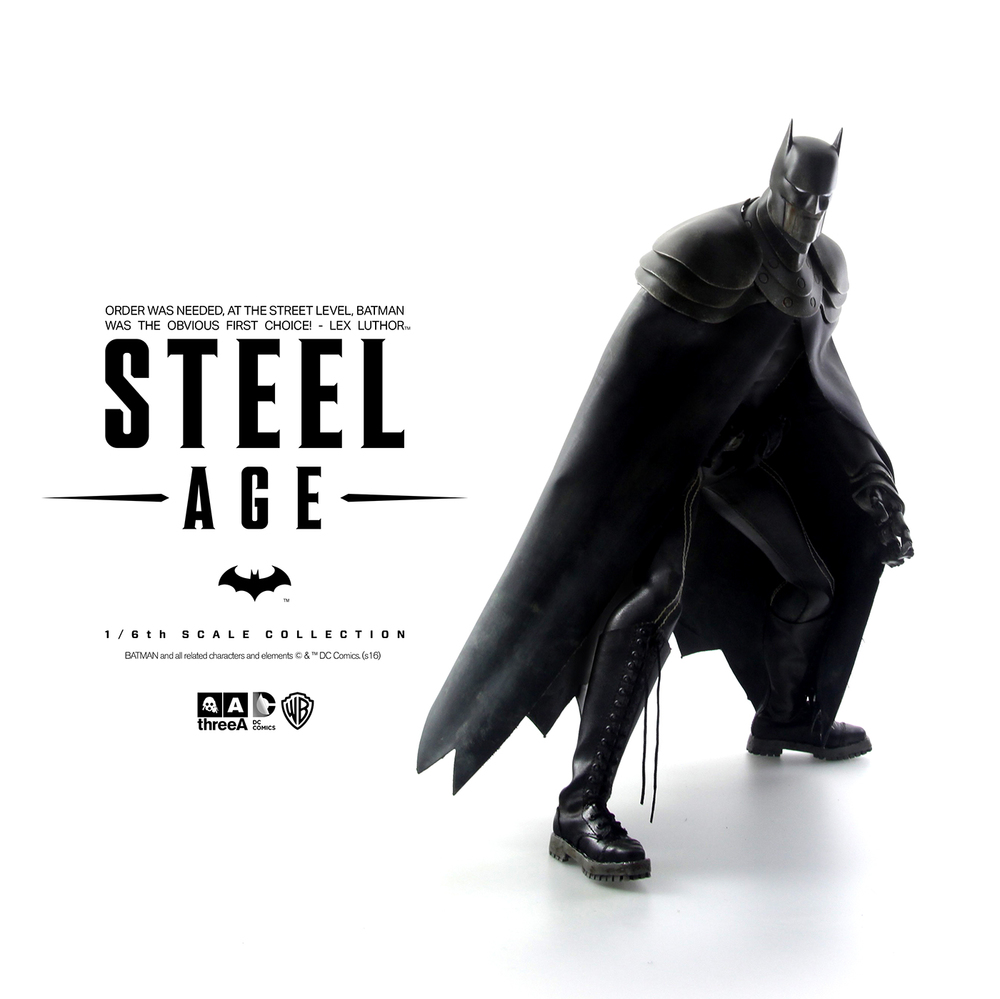 3A Steel Age Batman 008