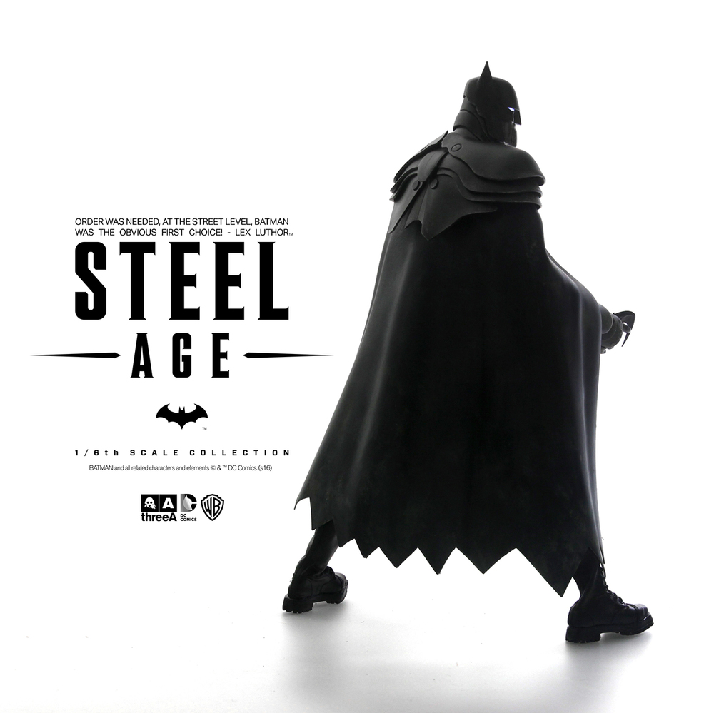 3A Steel Age Batman 009