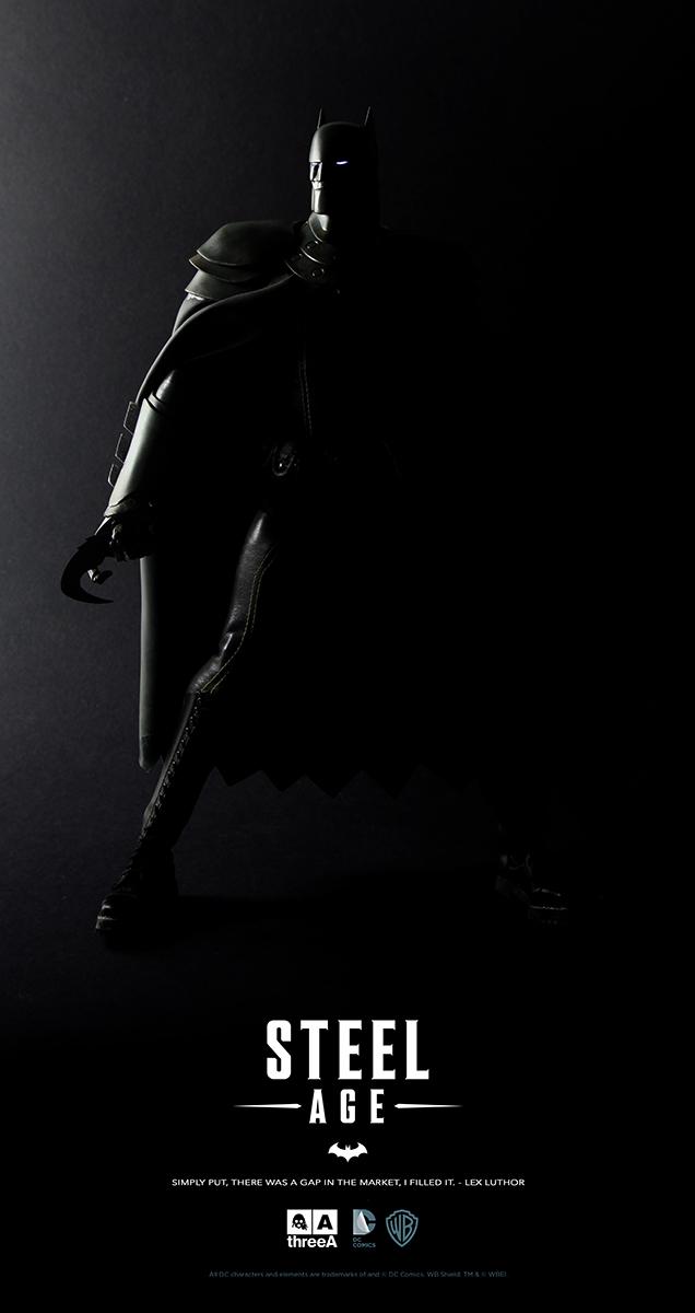 3A Steel Age Batman Teaser 001