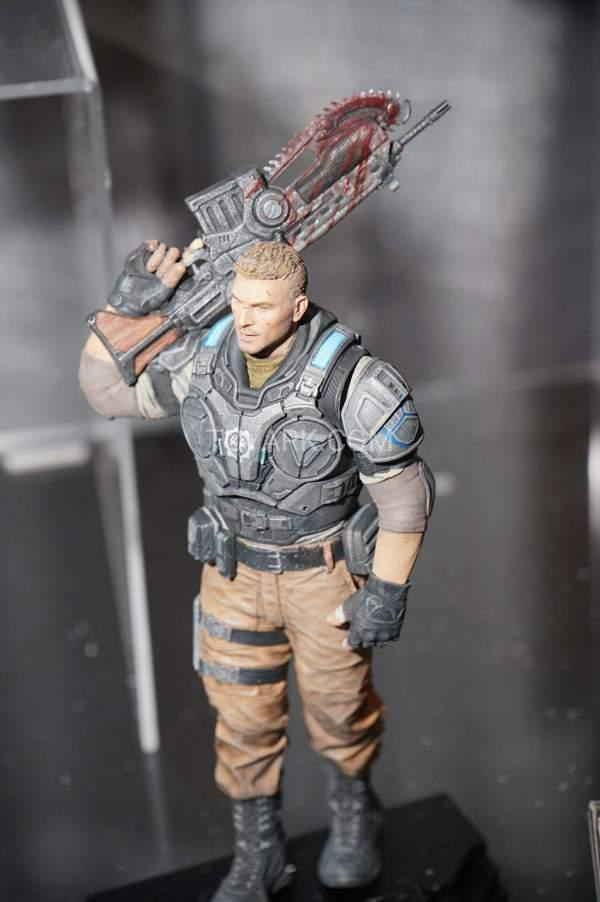 Gears of War 4 McFarlane Figures