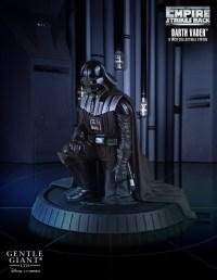 Gentle Giant Star Wars - Darth Vader Statue, Flametrooper ...
