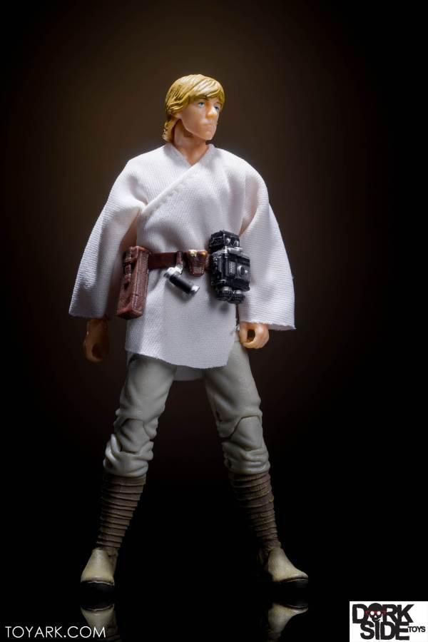 Hope Luke Skywalker - Star Wars Black Series
