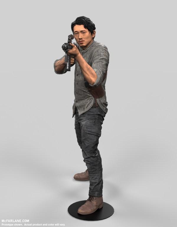 McFarlane Walking Dead Glenn