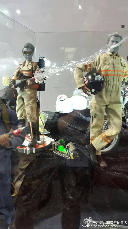 Soldier Story Sixth Scale Ghostbusters 006