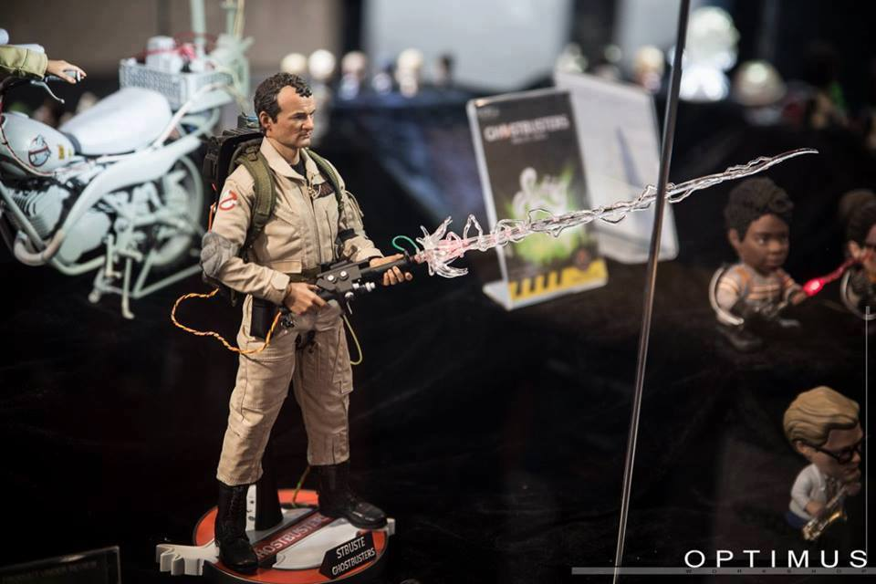 Soldier Story Sixth Scale Ghostbusters 007