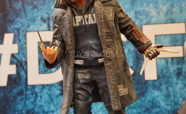Sdcc 2016 Dc Collectibles Dc Films And Dc Tv The Toyark News