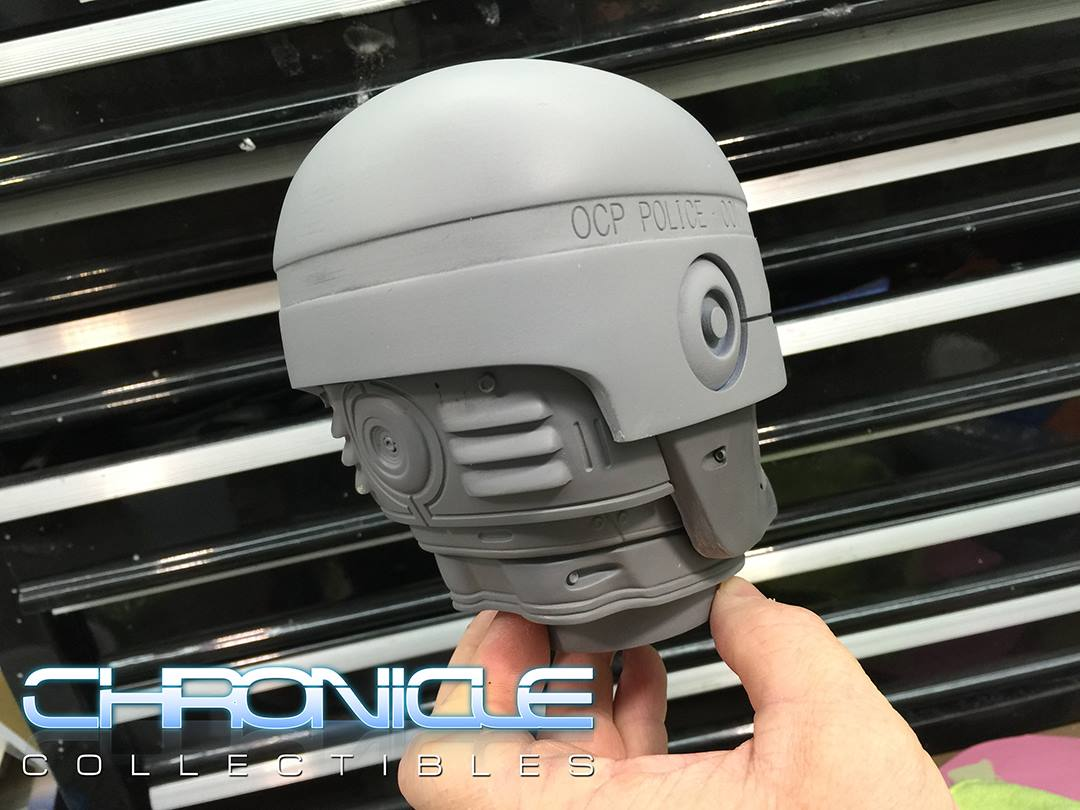 Chronicle WIP Robocop Bust 002