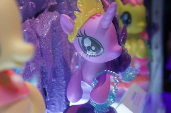 Sdcc 2017 - Hasbro Little Pony Movie Toys Toyark