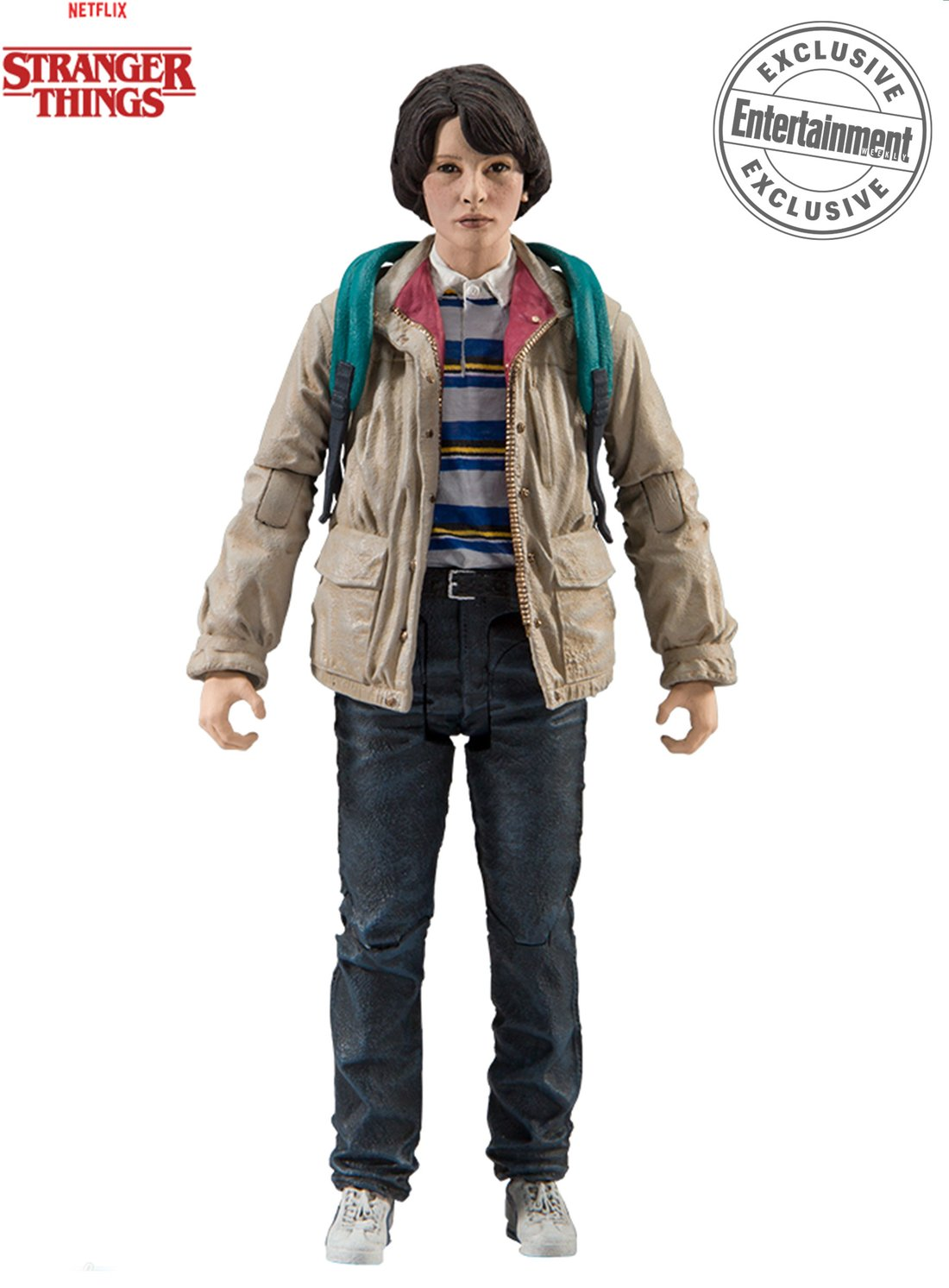 Wallpaper Hello Fall Mcfarlane Reveals New Stranger Things Figures The Toyark