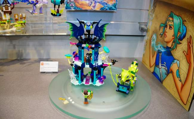 Toy Fair 2018 Gallery Lego Elves And Friends The