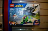 Toy Fair 2018 Gallery - LEGO DC Comics - The Toyark - News